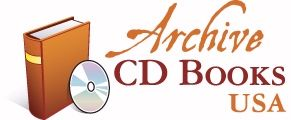 Archive CD Books USA